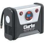קומפרסור מקצועי לרכב CLARKE CAC100 - 12V