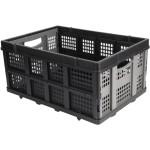 ארגז אחסון מתקפל 45 ליטר - DURATOOL FOLDING BOX