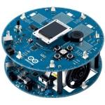 כרטיס פיתוח ארדואינו<br>ARDUINO ROBOT