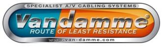 VAN DAMME כבלים אודיו / וידאו