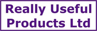 REALLY USEFUL PRODUCTS פתרונות אחסון - REALLY USEFUL PRODUCTS