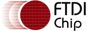 FTDI מוצרי פיתוח לאלקטרוניקה - FTDI
