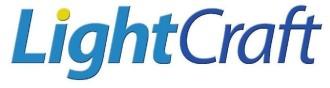 LIGHTCRAFT זכוכיות מגדלת