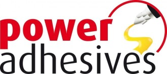 POWER ADHESIVES אקדחי דבק חם