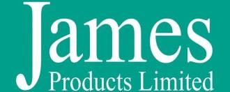 JAMES PRODUCTS אמבטיות לניקוי אולטראסוני