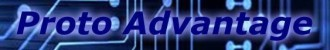 PROTO ADVANTAGE פתרונות פיתוח לרכיבי SMD