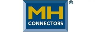MH CONNECTORS מחברים ומתאמים - D-TYPE