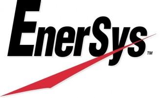 ENERSYS סוללות נטענות ומצברים