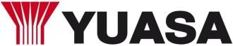 YUASA מטענים לסוללות נטענות
