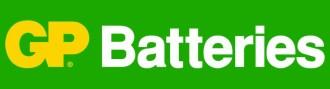 GP BATTERIES סוללות נטענות ומצברים