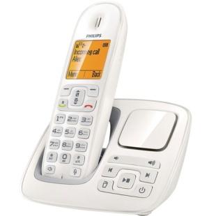 טלפון אלחוטי עם משיבון דיגיטלי - PHILIPS CD2951 PHILIPS