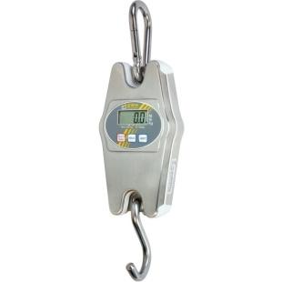 משקל תליה דיגיטלי - עד 50 ק''ג - רזולוציה 100 גרם - HCN 50K100 KERN