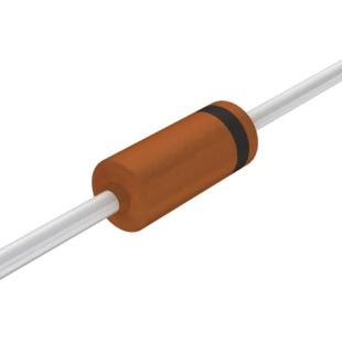 טריסטור DIAC 40V 2A - AXIAL ST MICROELECTRONICS