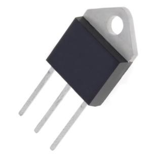 טריסטור TRIAC 600V 25A - IGT 50MA - TO-218 ST MICROELECTRONICS