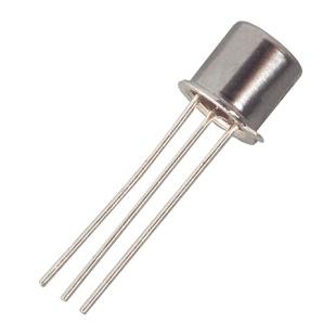 טרנזיסטור PNP - 45V 0.2A - 200MHZ - THROUGH HOLE MULTICOMP