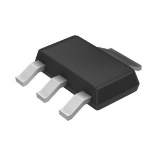 טרנזיסטור N CHANNEL - 60V 1.4A - 0.55R - SMD DIODES INC