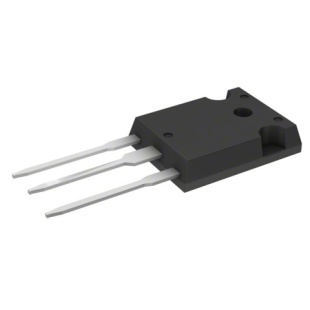 טרנזיסטור IGBT - 600V 52A - 200W - THROUGH HOLE INTERNATIONAL RECTIFIER