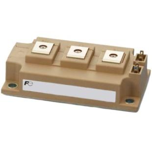 טרנזיסטור - IGBT MODULE - N CH - 600V 100A - 310W FUJI ELECTRIC