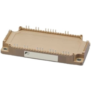 טרנזיסטור - IGBT MODULE - N CH - 1200V 25A - 180W FUJI ELECTRIC