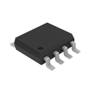 מגבר שרת - 2 ערוצים - SMD - 0.4V/µs - 4V-44V - 1MHZ TEXAS INSTRUMENTS