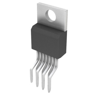 מגבר שרת - ערוץ 1 - TO - 6V/µs - 4V-30V - 1MHZ TEXAS INSTRUMENTS