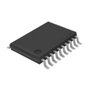 חוצץ / דוחף קו - לא הופך - SMD - 2V-5.5V TEXAS INSTRUMENTS