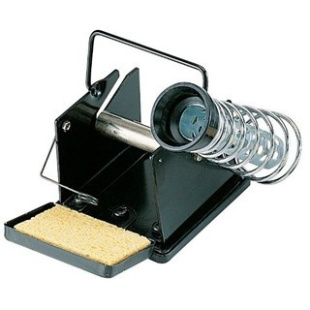 מעמד שולחני HD למלחם עם מגש לספוג ודיספנסר לבדיל DURATOOL