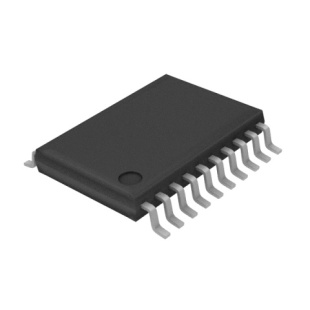 בריח לוגי - SMD - 2.7V-3.6V - 64MA - 4.5ns - D TYPE / TRNS TEXAS INSTRUMENTS