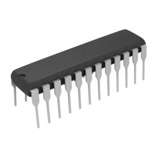 בורר / מרבב - ערוץ 1 - DIP - 4.75V-5.25V - 16:1 - SLC / MUX TEXAS INSTRUMENTS