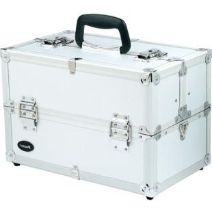 מזוודת כלים מאלומיניום - PROSKIT 8PK-760 - 360X220X240MM PROSKIT