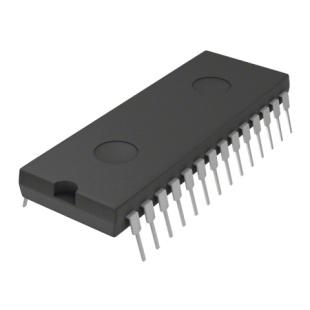 מיקרו בקר - DIP - 768Byte / 24Byte - 8BIT - 20MHZ - 20 I/O MICROCHIP