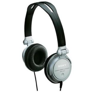 אוזניות SONY MDR-V300 - DJ SONY