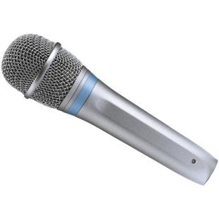 מיקרופון ידני - YOGA DM320 YOGA