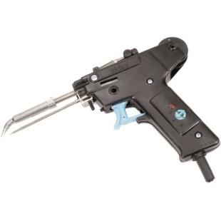 מלחם אקדח מקצועי 80W עם הזנת בדיל ידנית - WELLER WSF80 WELLER