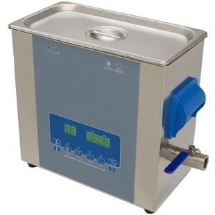 אמבטייה לניקוי אולטראסוני - 6 ליטר - SHESTO UT8061 SHESTO