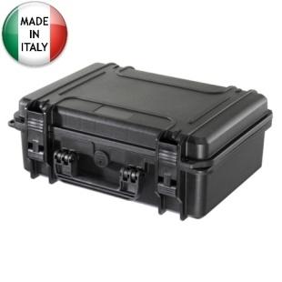 מזוודת אחסון מוגנת מים מפלסטיק קשיח - 336X300X148MM PLASTICA PANARO