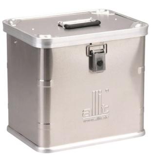 ארגז אחסון והובלה מאלומיניום - 29 ליטר - 383X295X355MM ALLIT
