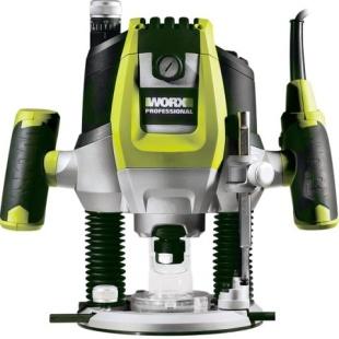 מסור רוטר חשמלי מקצועי WORX WU601 - 1800W WORX PROFESSIONAL