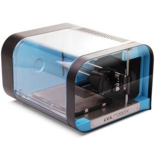 מדפסת תלת מימד - ROBOX RBX01 3D PRINTER ROBOX