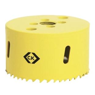 מקדח כוס מקצועי - CK TOOLS 424021 - 65MM CK TOOLS