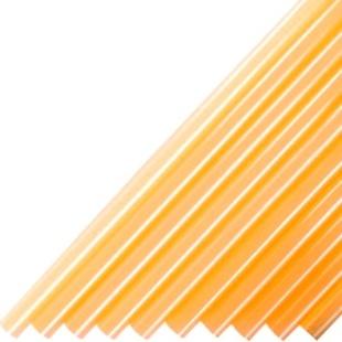 מקלות דבק חם - TECBOND 260-12-300 - חבילה 1 ק''ג POWER ADHESIVES