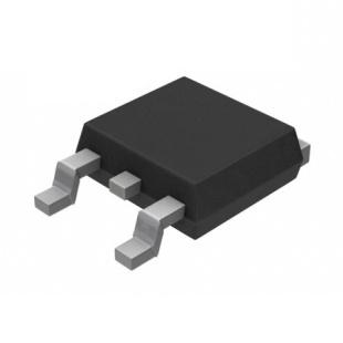 מייצב מתח - יציאה קבועה - 1.5V , 500MA , TO-252+ ST MICROELECTRONICS