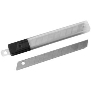 חבילת להבים לסכין יפני מקצועי - גוף צר / רחב - 9 מ''מ CK TOOLS