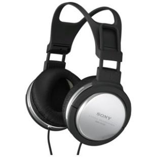 אוזניות SONY MDR-XD100 - HI-FI SONY