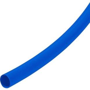 בידוד מתכווץ כחול 25.4MM - גליל 5 מטר PRO-POWER