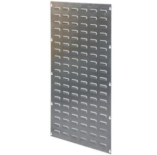 לוח תליה לתאי אחסון מודולריים - 1400MM X 500MM APEX LINVAR