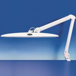מנורת עבודה שולחנית עם תאורה - PRO LED LIGHTCRAFT
