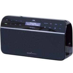 רדיו דיגיטלי למטבח - MAGIC BOX MAGIC BOX