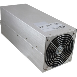 ספק כוח AC/DC לשאסי - 3000W - 90V~264V ⇒ 36V / 83.5A XP POWER