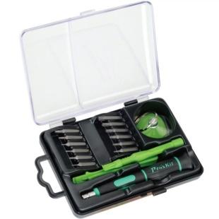 קיט כלי עבודה מקצועי לטכנאי סלולר - PROSKIT SD-9314 PROSKIT